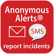 Anonymous Alerts | Now Available
