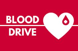 Blood Drive - August 19