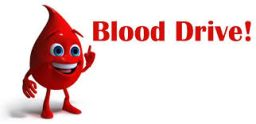Blood Drive - Dec 9th