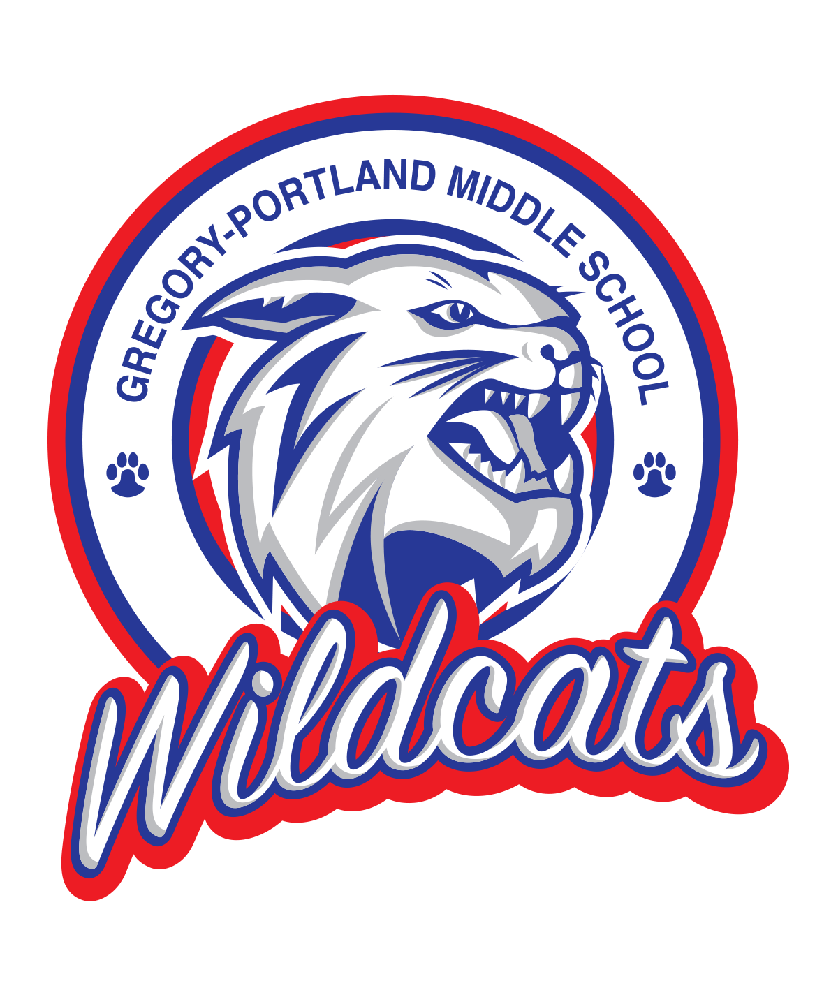 G-P Middle School - Gregory-Portland Independent School District